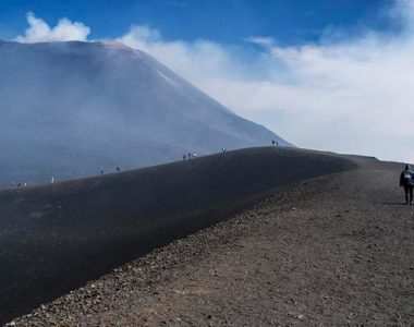 Short Tour of Sicily from Catania - Etna