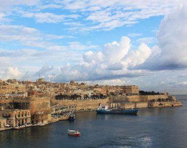 Tour Sicily & Malta - Valletta