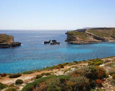 Circuito Sicilia y Malta - Laguna Blu