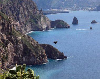 Circuito Sicilia e Islas Eolias - Lipari