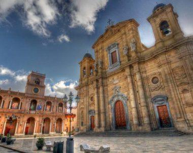 Tour di Sicilia 9 Giorni - Marsala