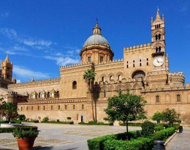 Tour Sicilia, Matera e Puglia - Palermo