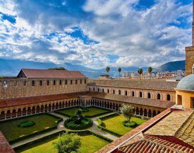 Mini Tour di Sicilia da Palermo - Palermo