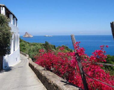 Tour Sicily & Aeolian Islands - Panarea