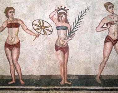Tour of Sicily 9 Days - Piazza Armerina