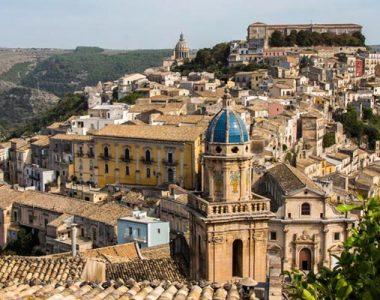 Circuito de Sicilia 9 Dias - Ragusa Ibla