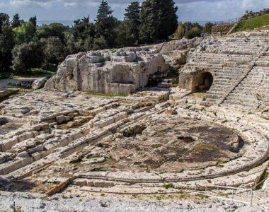 Tour Sicilia 8 Giorni - Siracusa
