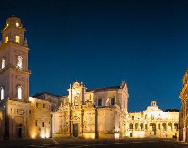 Circuito Sicilia, Matera y Apulia - Lecce