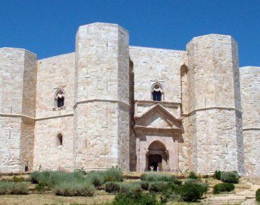 Tour of Sicily, Matera & Apulia - Castel del Monte