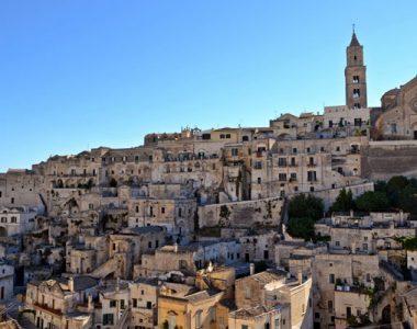 Tour of Sicily, Matera & Apulia - Matera
