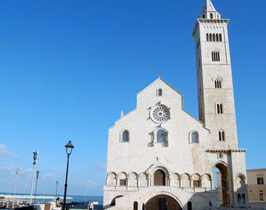Circuito de Sicilia, Matera y Apulia - Trani