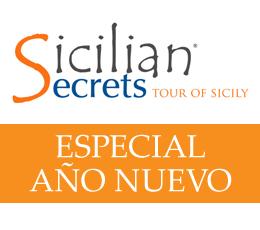 Logo Circuitos Sicilia especial ano nuevo