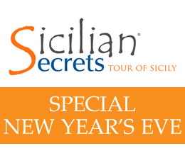 Logo Sicily Tours Special New Year