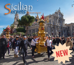 Logo Circuito Sicilia 5 dias especial santAgata