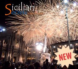 Logo Circuito Sicilia 8 dias Especial SantAgata
