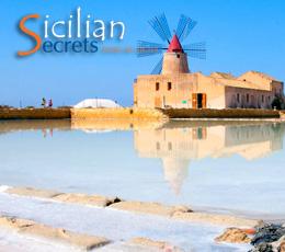 Logo Tour Sicilia 5 giorni 2019