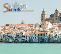 Logo Tour Sicilia 6 giorni 2019