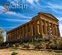 Logo Circuito Sicilia 9 Días 2019