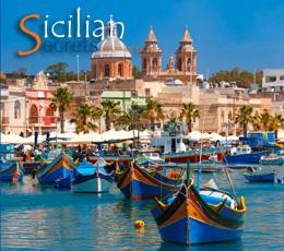 Logo Tour Sicilia e Malta 2019