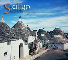 Logo Tour Sicilia e Puglia 2019