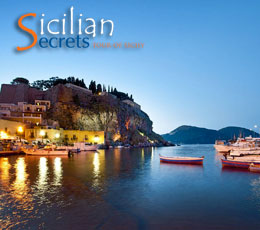 Logo Sicily and Aeolian Islands Tour 2019