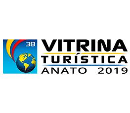 Vitrina Turistica ANATO 2019 – Bogotà